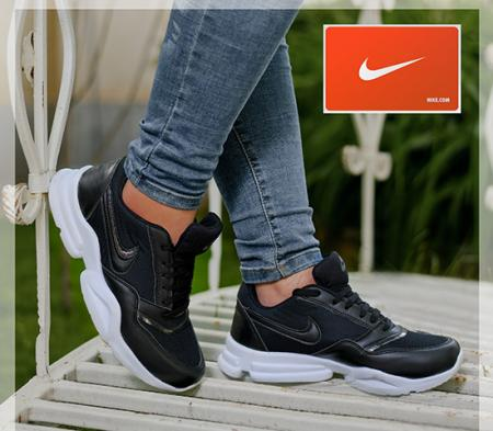 کفش مردانه Nike مدل Pinz