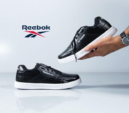 کفش مردانه Reebokمدل Mota(مشکی)